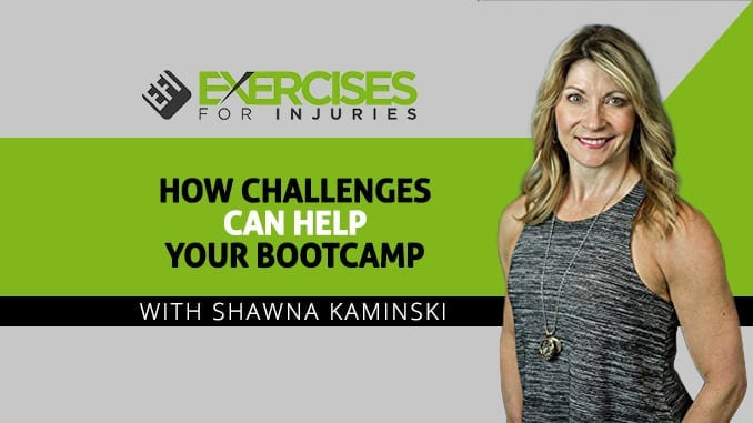 How Challenges Can Help Your Bootcamp with Shawna Kaminski