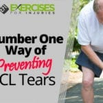 Number One Way of Preventing ACL Tears