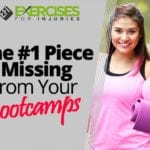 The #1 Piece Missing From Your Bootcamps