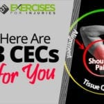 Here Are 3 CECs for You