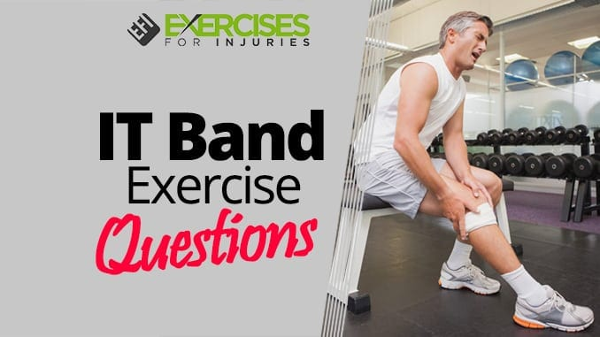 IT Band Exercise Questions