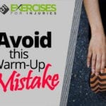 Avoid this Warm-Up Mistake