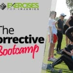 The Corrective Bootcamp