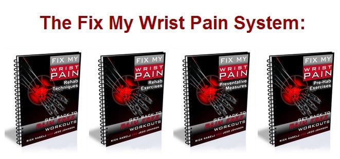 Fix-My-Wrist-Pain