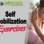 Self Mobilization Exercises