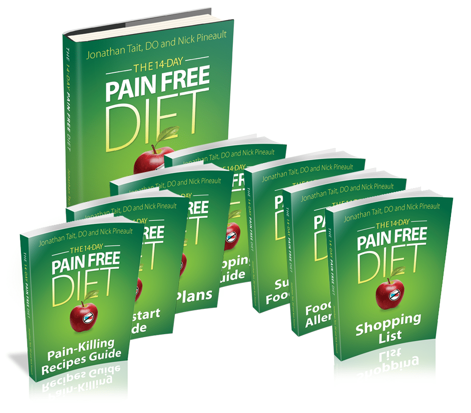 The-14-Day-Pain-Free-Diet