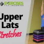 Upper Lats Stretches