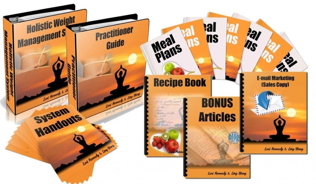 Holistic-Weight Management-System-for-Practitioners