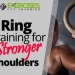 Ring Training for Stronger Shoulders