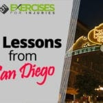 3 Lessons from San Diego