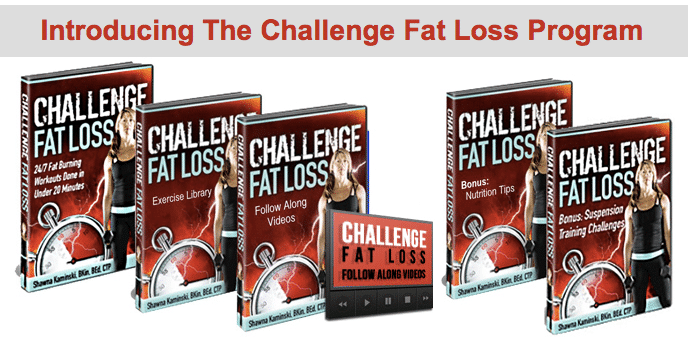 Challenge-Fat-Loss-Program