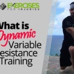 What is Dynamic Variable Resistance Training