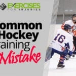 Common Hockey Training Mistake with Maria Mountain