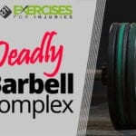 Deadly Barbell Complex