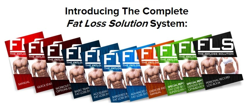 Fat Loss Solution System