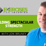 Building Spectacular Strength with Jon Bruney