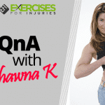 QnA with Shawna K