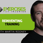 Reinventing Training with Martin Rooney