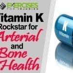 Vitamin K – Rockstar for Arterial and Bone Health