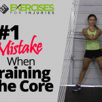 #1 Mistake When Training The Core