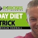 7 Day Diet Trick with Shaun Hadsall