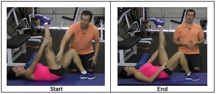 is stretching enough for your tight hamstrings