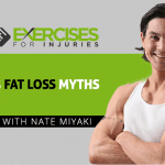 5 Fat Loss Myths with Nate Miyaki