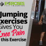 If Jumping Exercises Gives You Knee Pain Try this Exercise