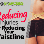Reducing Injuries By Reducing Your Waistline