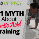#1 MYTH About Lactic Acid Training
