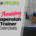 8 AMAZING Suspension Trainer Exercises