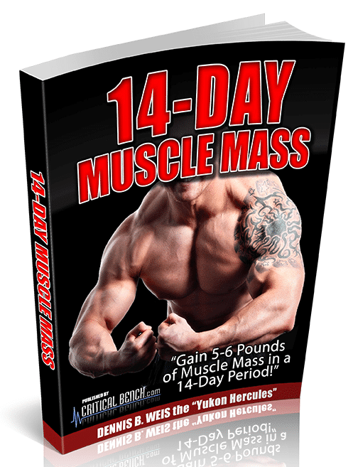 14-Day-Muscle-Mass