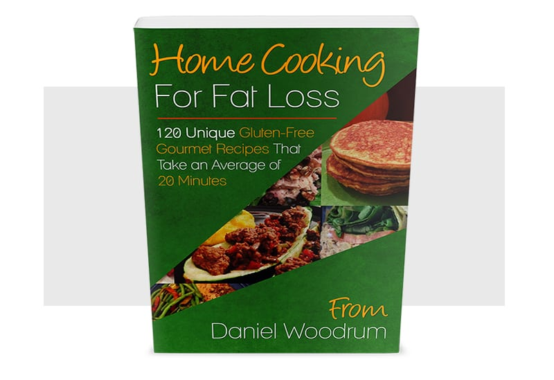 Home Cooking for Fat Loss