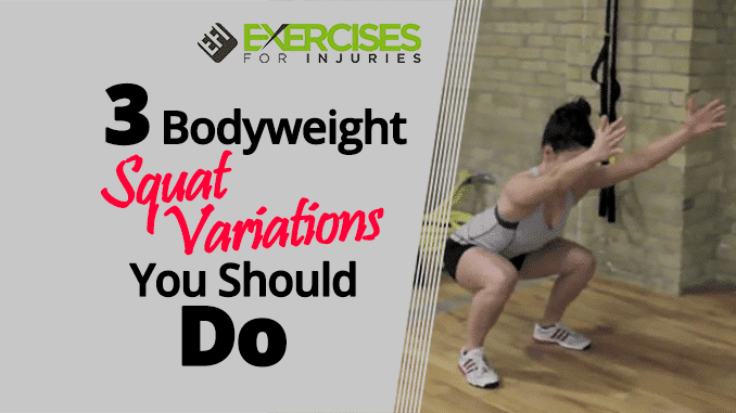 3-Bodyweight-Squat-Variations-You-Should-Do