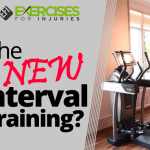 The NEW Interval Training?