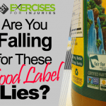 Are You Falling for These Food Label Lies?