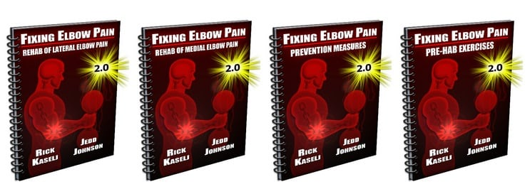Fixing Elbow Pain