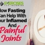 How Fasting Can Help with Your Inflamed and Painful Joints