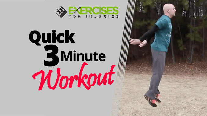 Quick-3-Minute-Workout