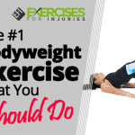 The #1 Bodyweight Exercise That You Should Do