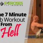 The 7 Minute Ab Workout From Hell