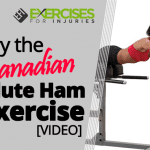 Try the Canadian Glute Ham Exercise [VIDEO]