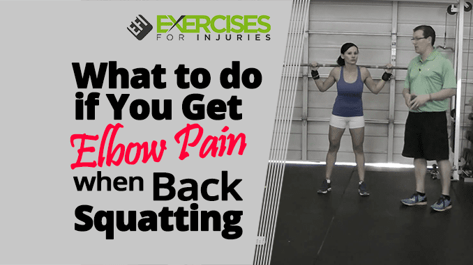 What-to-do-if-You-Get-Elbow-Pain-when-Back-Squatting