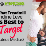 What Treadmill Incline Level is Best to Target Gluteus Medius?