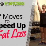 7 Moves to Speed Up Fat Loss