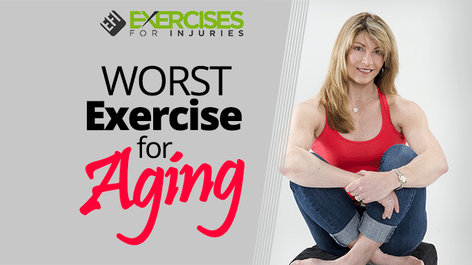 WORST Exercise for Aging