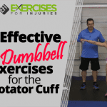 3 Effective Dumbbell Exercises for the Rotator Cuff