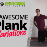 7 AWESOME Plank Variations