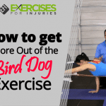 How to get More Out of the Bird Dog Exercise