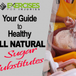 Your Guide to Healthy All-Natural Sugar Substitutes